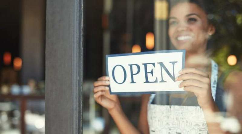 Licencia para restaurantes