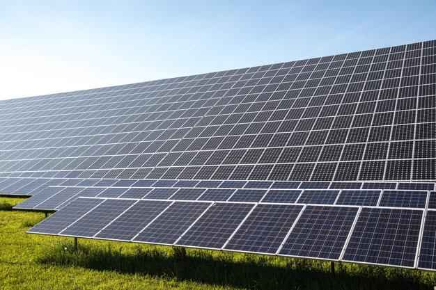 Proyectos de Energias renovables