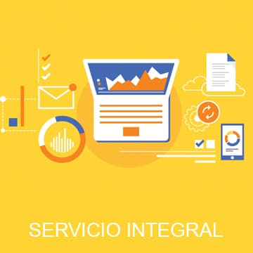 Servicio integral